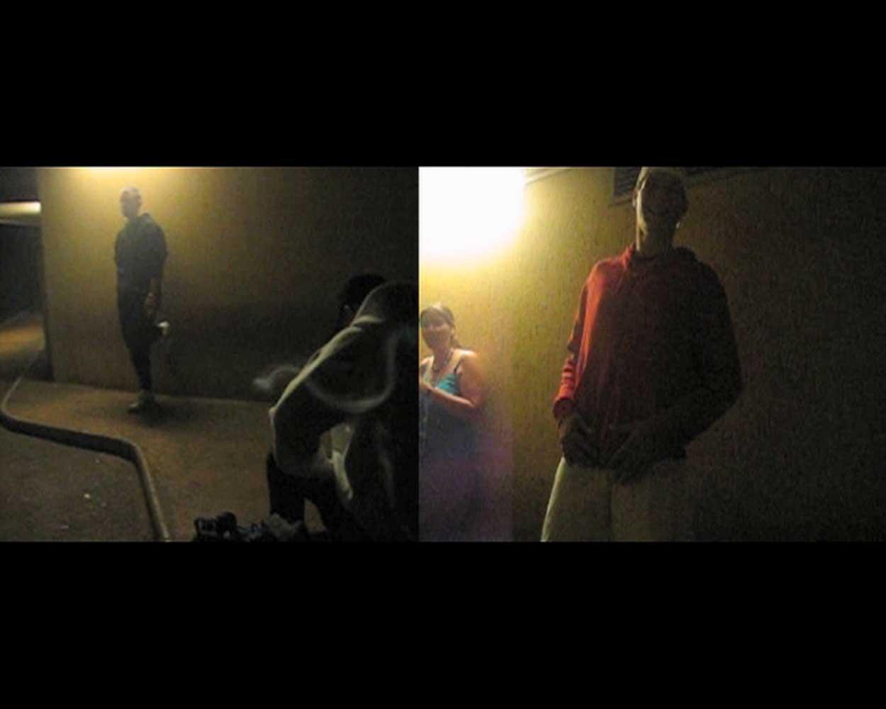 <em>Abis</em>, 2011 <br>vidéo <br>13'40