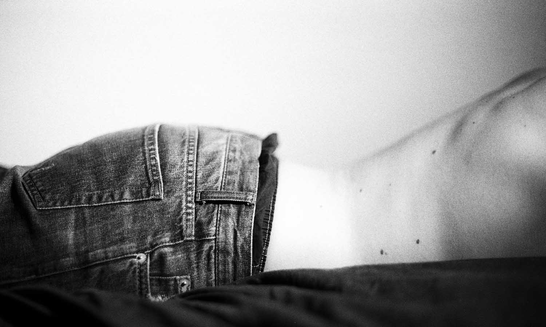 <em>Les Garçons-images</em>, 2015 <br>Photographies argentiques, tirages numériques tramés sur tireuse de plan