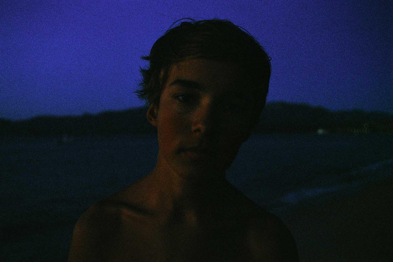 <em>Quentin (crépuscule) été 2014</em>
