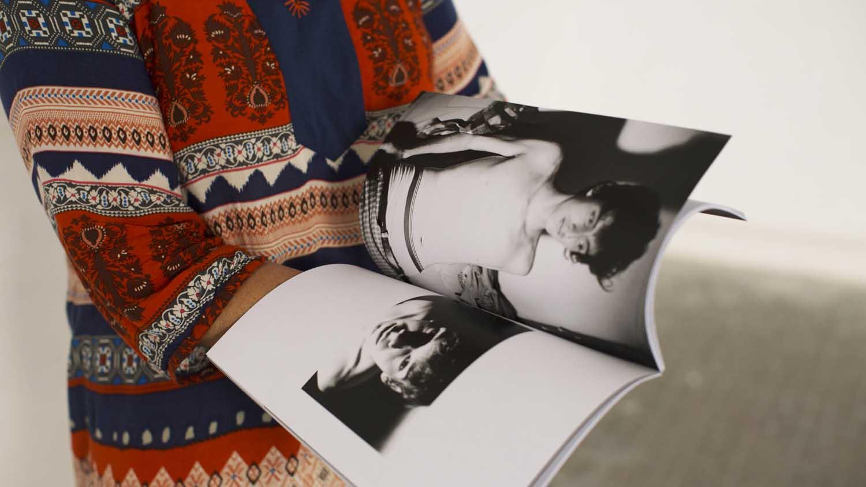 <em>Les Garçons-images</em>, 2015 <br>édition