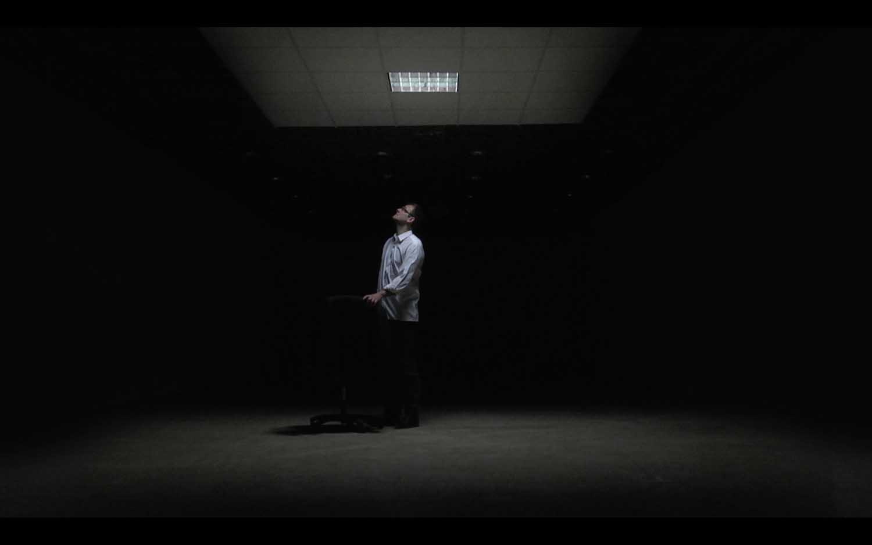 <em>FP</em>, 2014 <br>vidéo <br>5'32
