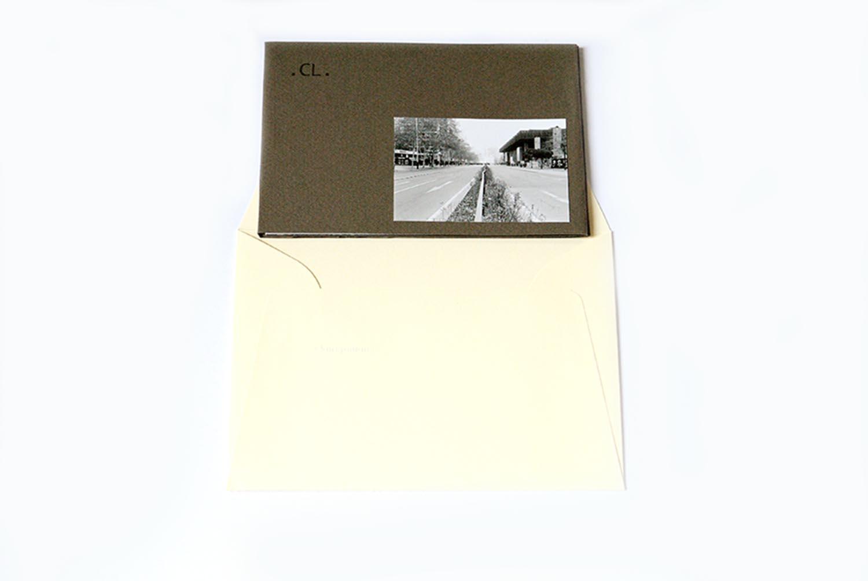 <em>C. L.</em>, 2012 <br>tiré à 20 exemplaires