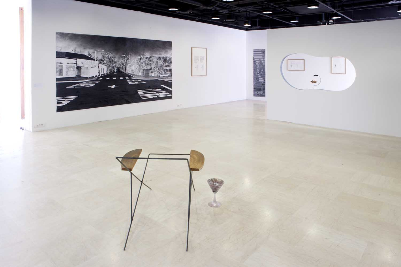 Odyssée | Galerie d'essais - Villa Arson