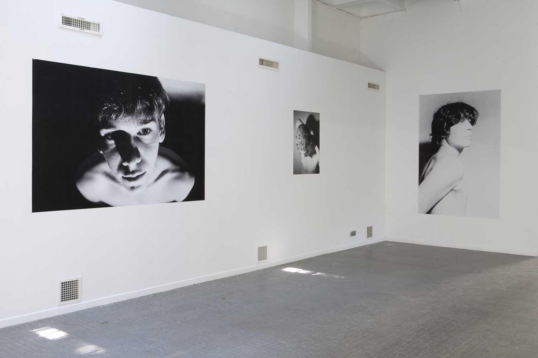 Odyssée | Villa Arson - atelier Peinture - Jérémy Piette
