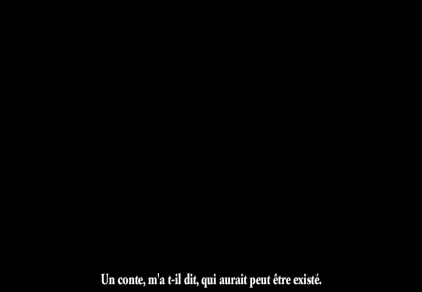 <em>Les Garçons murènes</em>, 2013 <br>vidéo <br>9'36