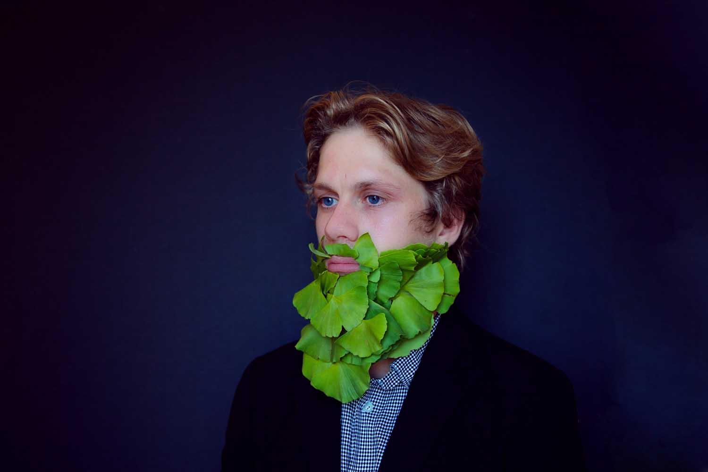 <em>Ici la terre - Les barbes de fleurs</em>, 2014-15